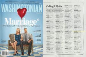 Top Divorce Lawyer in Washington DC